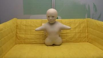 Japonia: humanoidalne roboty dają seniorom namiastkę kontaktu z ludźmi
