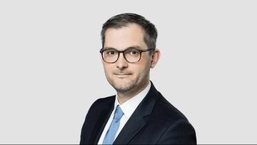 Wiceminister: hasło, że firmy padają, nie znajduje potwierdzenia