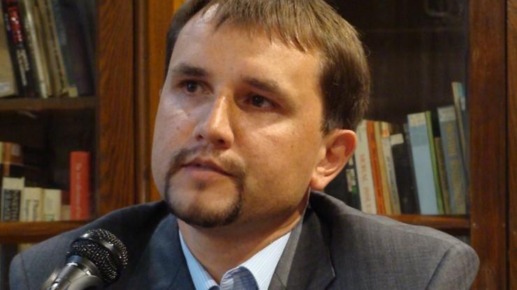 Ukraiński IPN obwinia Warszawę za brak postępów w rozmowach