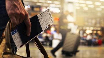 Od 1 października wjazd do Wielkiej Brytanii tylko na podstawie paszportu