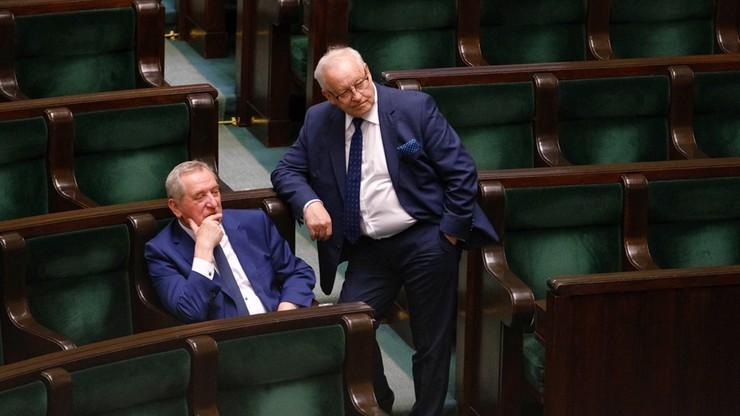 Sejm uchwalił ustawę o dodatku solidarnościowym