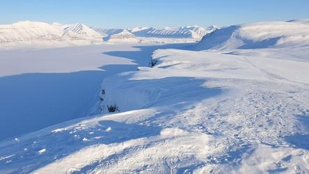 Arktyka wchodzi w zupełnie nowy stan klimatyczny, tak źle jeszcze nie było