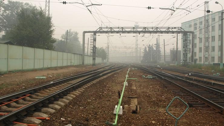 Wnuczka Chruszczowa zginęła pod kołami pociągu