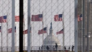 Prokuratorzy z USA: celem organizatorów zamieszek na Kapitolu było zamordowanie polityków