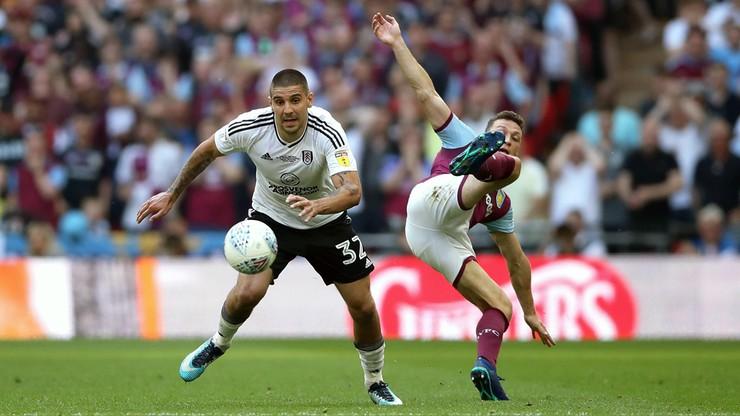 Fulham wraca do Premier League