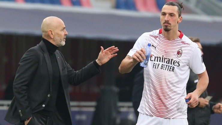Piłkarze Hajduka Split, Achmatu Grozny i... AC Milan mają powody do wstydu. Rzuty karne śnią im się po nocach