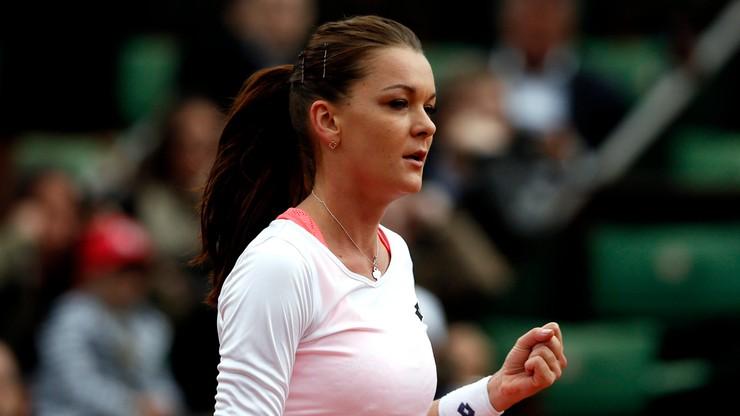 French Open: Wszystkie oczy na Radwańską