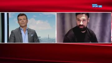 Ivica Vrdoljak: Nie doszliśmy nawet do tematu finansów ws. kontraktu Marco Vesovicia w Legii