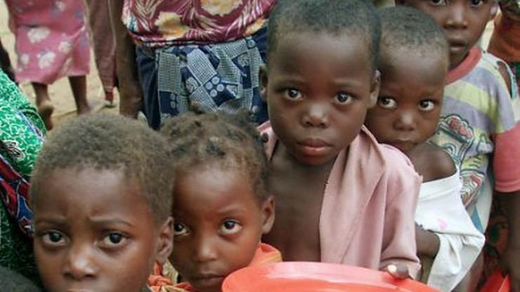 """ONZ alarmuje, że poziom głodu na świecie """"wzrósł dramatycznie"""""""