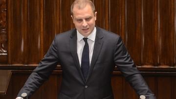 Wiceszef MON: zaangażowanie przeciwko ISIS przychodzi w ostatnim możliwym momencie