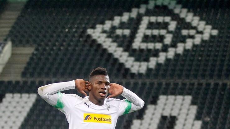 Piękny gest piłkarzy Borussii Moenchengladbach. Przeznaczą pieniądze dla pracowników