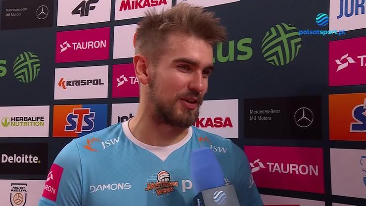 Jakub Popiwczak: Stworzyliśmy dobre widowisko
