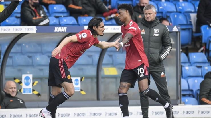 Liga Europy: Gdzie obejrzeć transmisję meczu Manchester United - Roma?