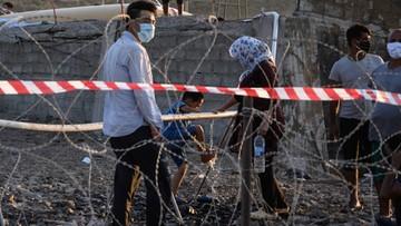 300 lat więzienia za przemyt imigrantów. Rosjanie skazani w Grecji