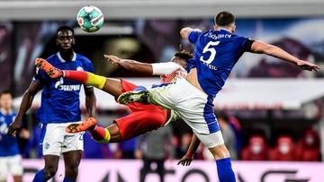 Bundesliga: Schalke tym razem 0:4