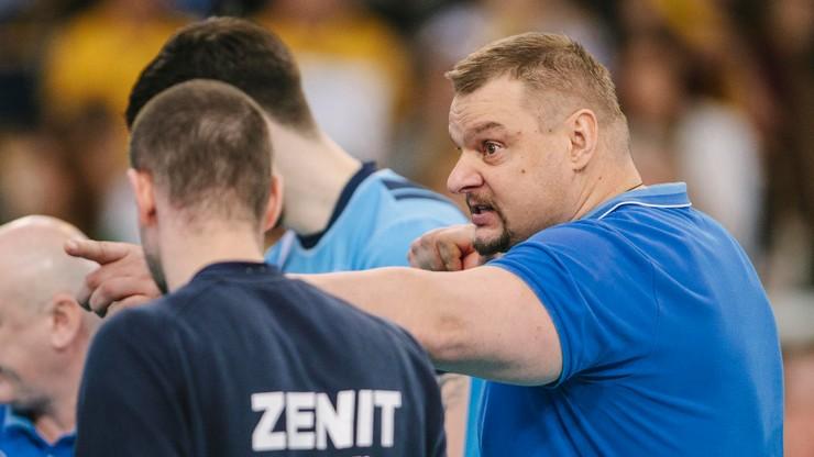KMŚ siatkarzy: Zenit Kazań – Al-Rayyan. Relacja i wynik na żywo