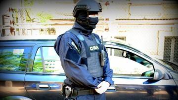 Burmistrz Koła zatrzymany przez CBA. Usłyszał zarzut przekroczenia uprawnień