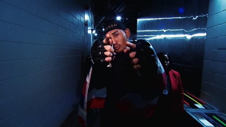 UFC Fight Night: Holloway - Kattar. Wyniki gali