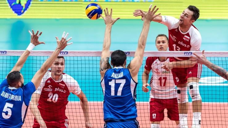 Polska - USA. Transmisja w Polsacie Sport i Super Polsacie