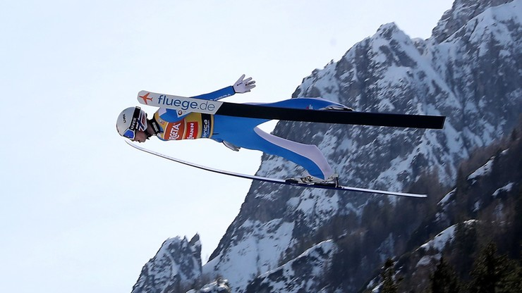 Klasyfikacja generalna Pucharu Świata i Pucharu Narodów w skokach narciarskich - 26.03