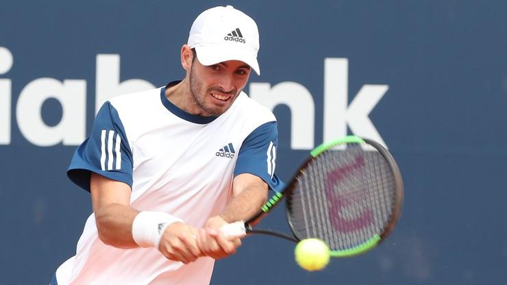 ATP w Cordobie: Trzech reprezentantów gospodarzy w półfinałach