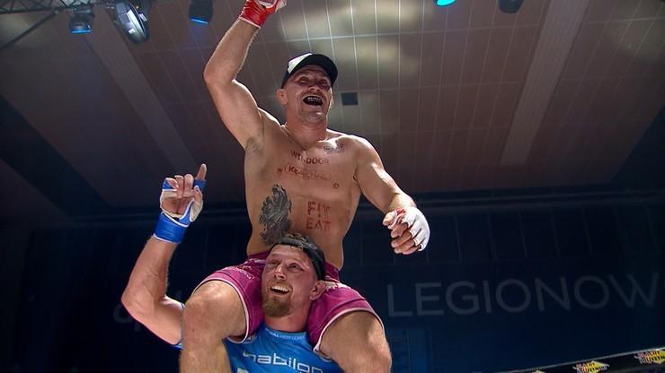 Daniel Rutkowski znowu w boksie! Zawodnik zdradził datę kolejnej walki