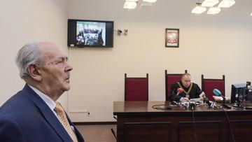 """Sąd: Wałęsa ma przeprosić byłego pracownika stoczni. M.in. za nazwanie go """"tajnym współpracownikiem SB"""""""