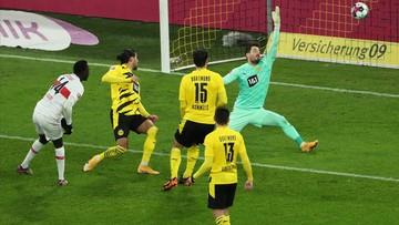 Bundesliga: Sensacja w Dortmundzie. Borussia zdeklasowana przez beniaminka!