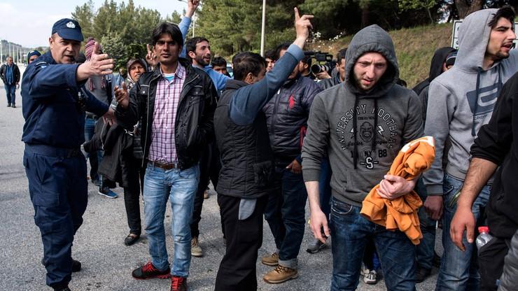 Sejm przeciwny unijnym mechanizmom rozmieszczania migrantów