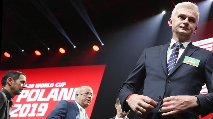 Magiera podał nazwiska. Znamy listę powołanych do reprezentacji U-20
