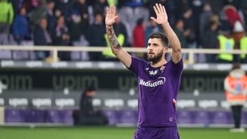 Serie A: Trzej piłkarze Fiorentiny wyleczeni z koronawirusa