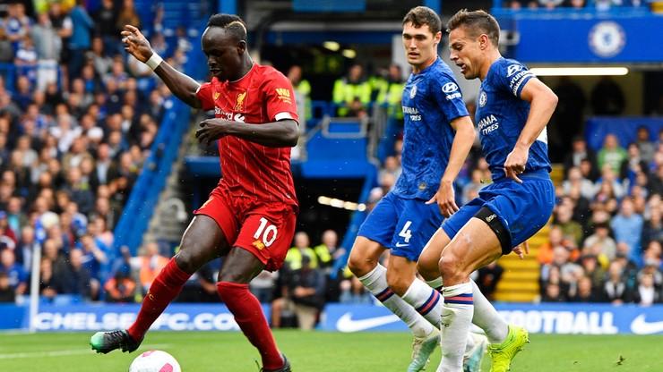 Premier League: Chelsea postawiła się Liverpoolowi, ale znowu przegrała