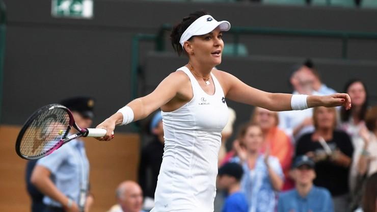 Rankingi WTA: Spadek Radwańskiej, awans Linette