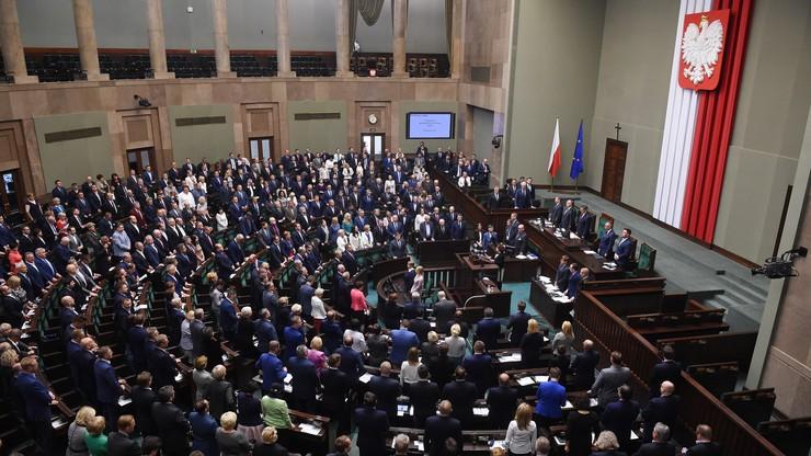 Niemal co siódmy parlamentarzysta osiągnie w tym roku wiek emerytalny