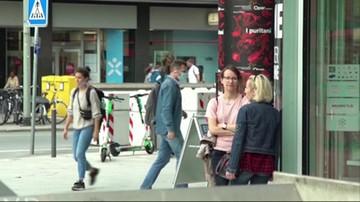 Surowe obostrzenia w Niemczech. Wchodzi w życie zasada 3G