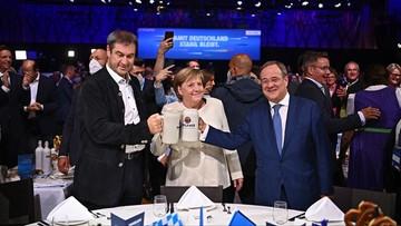 """Niemcy będą tęsknić za Merkel? """"Została kanclerzem kiedy nie było iPhone'a"""""""