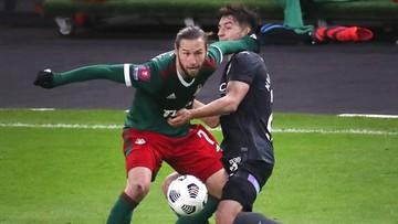 Dwa gole Grzegorza Krychowiaka i jeden Macieja Rybusa w lidze rosyjskiej