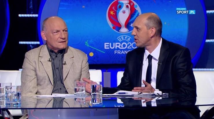 Iwan w Radio Polsat Sport: Pozycja Kapustki jest niezagrożona
