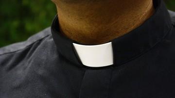 Ksiądz skazany za pedofilię. Trafi na dziewięć lat do więzienia