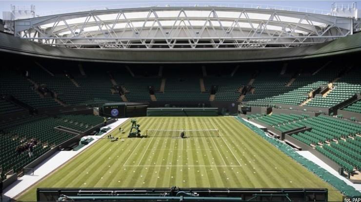 Lorek przed Wimbledonem: Od Iranu po Polskę