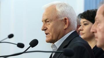 SLD: nie jest w porządku wobec ofiar rzezi wołyńskiej, gdy polskie władze milczą ws. nacjonalizmu na Ukrainie