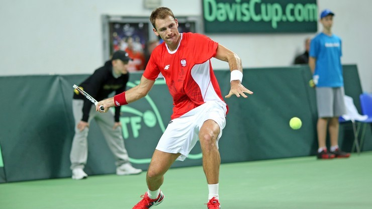 ATP Rzym: Kubot odpadł w ćwierćfinale debla