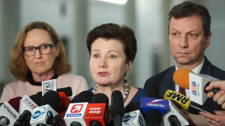 Prezydent stolicy: Rada Warszawy odwoła się od decyzji wojewody