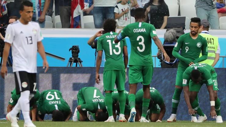 MŚ 2018: Gol Salaha nie pomógł! Zaskakująca porażka Egiptu