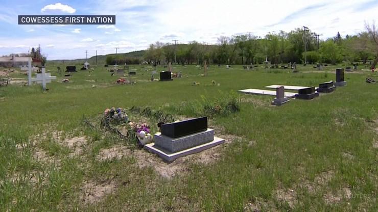 Kanada. W Kolumbii Brytyjskiej znaleziono co najmniej 160 nieoznaczonych grobów