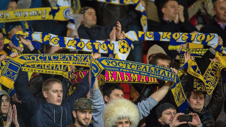 Dwucyfrowy wynik w lidze rosyjskiej! Hat-trick Kokorina przeciwko drużynie złożonej z... juniorów