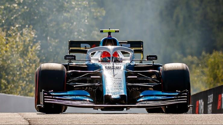 GP Włoch: Kubica siedemnasty, druga z rzędu wygrana Leclerca