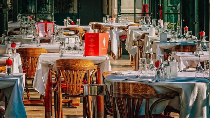 Bunt włoskich restauratorów. Nie obsługują polityków