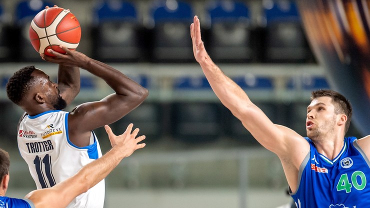 Magazyn Energa Basket Ligi: Słodko w Toruniu, mocno w Sopocie