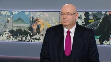 Wicemarszałek Sejmu zakażony koronawirusem